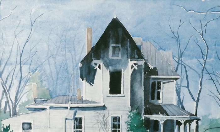 J Chris Wilson Gallery